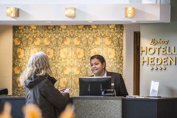 hotell göteborg liseberg scandic