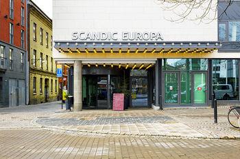 hotell göteborg scandic 25
